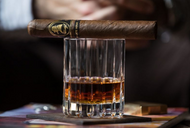 Best Pairings for Davidoff Cigars