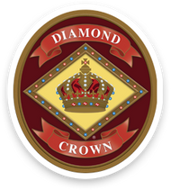 Diamond Crown cigar humidors