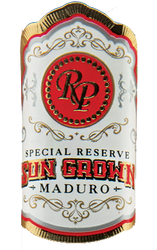 Sun Grown Maduro