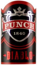 Punch Diablo