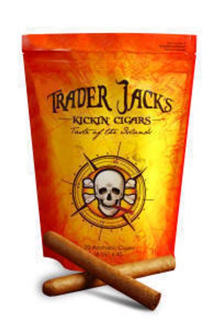Trader Jack's Aromatic Bag