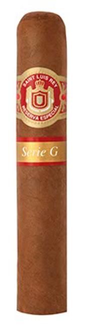 Saint Luis Rey Serie G Natural Rothchild 56x5