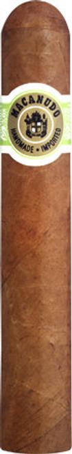 Macanudo Café Duke of York  54x5.25