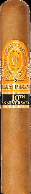 Perdomo 10th Anniversary Champagne Super Toro