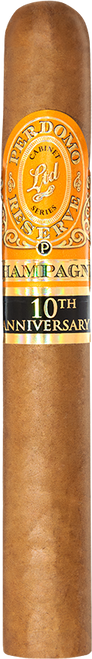 Perdomo 10th Anniversary Champagne Epicure