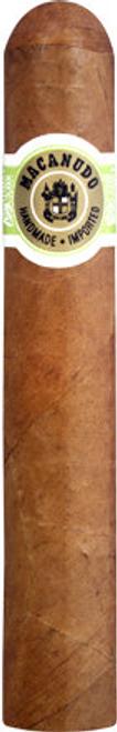 Macanudo Café Lords 49x4.75