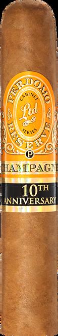 Perdomo 10th Anniversary Champagne Robusto