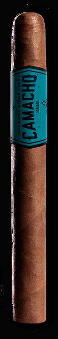 Camacho Ecuador Churchill