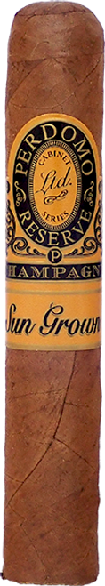 Perdomo Champagne Sun Grown Robusto