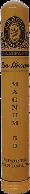 Perdomo Champagne Sun Grown Magnum 50 Tubo