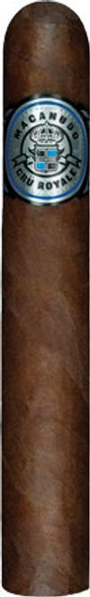 Macanudo Cru Royale Gigante 6x60