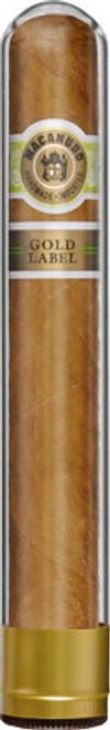 Macanudo Gold Label Crystal 50x5.5