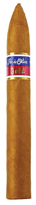 Flor De Oliva Gold Torpedo