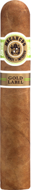 Macanudo Gold Label Duke of York 54x5.25