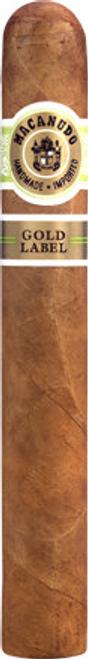 Macanudo Gold Label Tudor 52x6