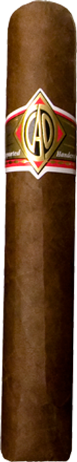 CAO Gold Label Robusto 5x50