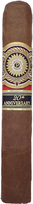 Perdomo 20th Anniversary Sungrown Robusto