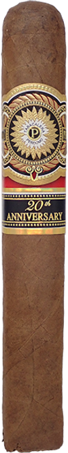 Perdomo 20th Anniversary Sungrown Epicure