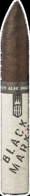 Alec Bradley Black Market Torpedo