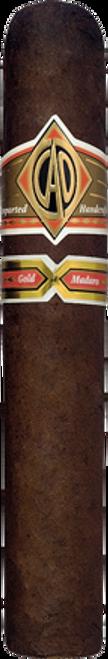 CAO Gold Label Maduro Robusto 5x50