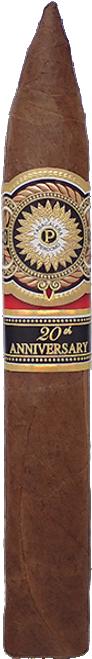 Perdomo 20th Anniversary Sungrown Torpedo
