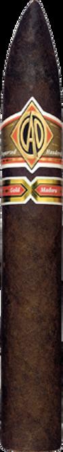 CAO Gold Label Maduro Torpedo 6.25x52