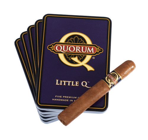 Quorum Classic Little Q 35x4
