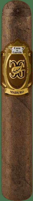 Casa De Garcia Maduro Robusto