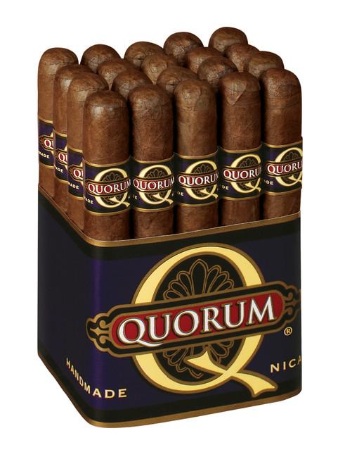 Quorum Classic Tres Petit 38x4.5