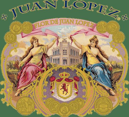 Juan Lopez Seleccion No. 1