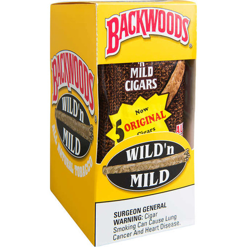 Backwoods Original