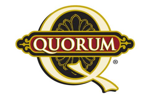 Quorum Shade Double Gordo 60x6