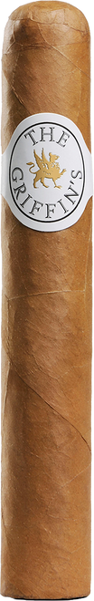 The Griffin's Natural Robusto Tubo