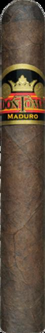 Don Tomas Classico Robusto Maduro 5.5x50