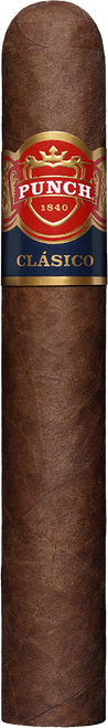 Punch Double Corona Natural 6.75x48