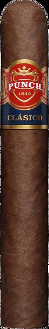 Punch Gusto Tubos Natural 5x52