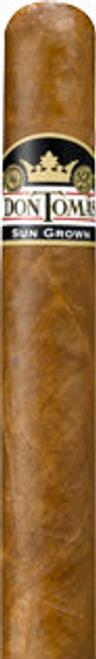 Don Tomas Robusto Sun Grown 5.5x50