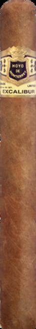 Hoyo de Monterrey Excalibur No. 2 Natural 6.75x47