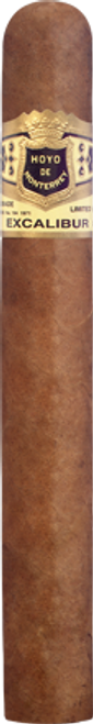 Hoyo de Monterrey Excalibur No. 3 Natural 6-1/8x50