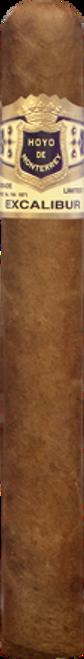 Hoyo de Monterrey Excalibur No. 4 Natural 5-5/8x46