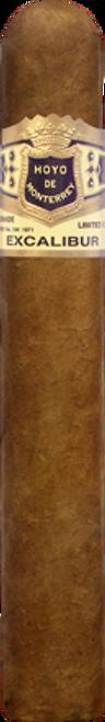 Hoyo de Monterrey Excalibur Epicure Natural 5.25x50