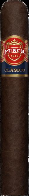 Punch Rothschild Maduro 4.5x50