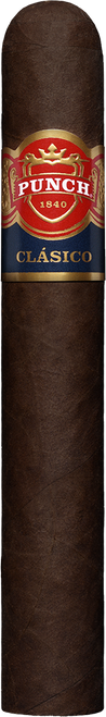 Punch After Dinner Double Maduro 7.25x46