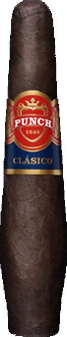Punch Champion Double Maduro 4.5x60