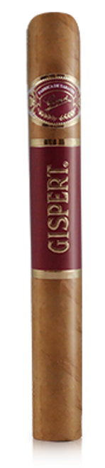 Gispert Natural Churchill 54x7