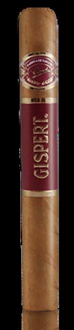 Gispert Natural Churchill 54x7