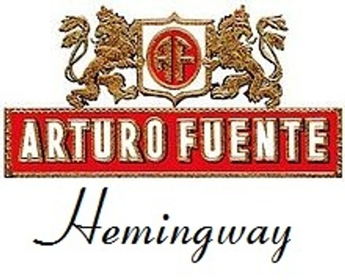 Arturo Fuente Hemingway Series Classic Maduro
