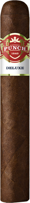 Punch Deluxe Chateau L Maduro 7.25x54