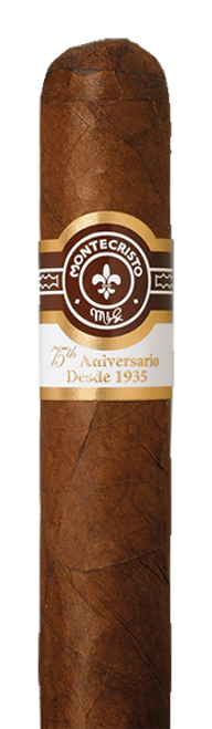 Montecristo 75th Aniversario Churchill (2010 Release)