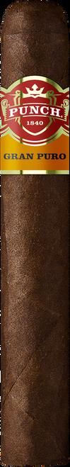 Punch Gran Puro Santa Rita  4.5x52